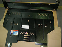 Защита двигателя Ford Transit 2006-