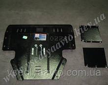 Защита двигателя Hyundai i10 2007-2014 гг.