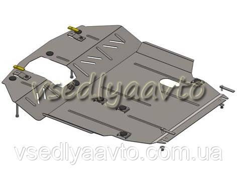 Защита двигателя Chery Elara II 2011-