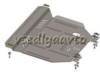 Защита двигателя Daewoo Lanos 2011-