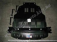 Защита двигателя Ford Focus II 2004-2011 гг.