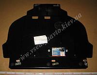 Защита двигателя Ford Focus II 2004-2011 гг. Д
