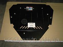 Защита двигателя Ford Mondeo 2007-