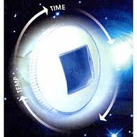 Часы УФО - летающая тарелка, фото 1