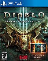 Diablo III Eternal Collection [Blu-Ray диск]