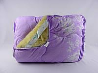 "Одеяло VIVA ""Овен"" 200х220, шерсть открытая, бязь, фото 1"