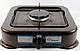 Газовая плита  MS 6601, фото 3