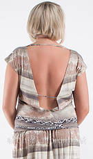 Платье женское летнее №370, фото 2