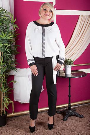 Нарядная блуза в этническом стиле №404, фото 2