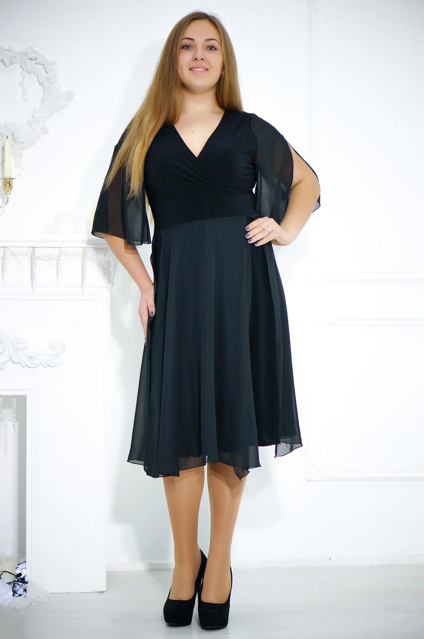 Элегантное вечернее платье №479
