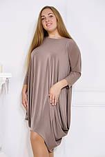 Элегантное вечернее платье 62 размера №505, фото 3