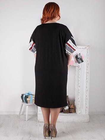 Женское летнее платье №613, фото 2
