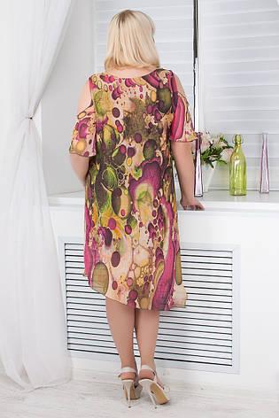 Платье женское летнее №676, фото 2