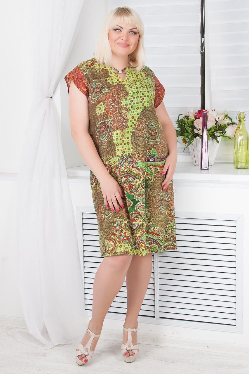 Платье летнее женское №684