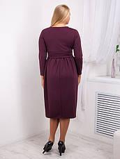 Платье женское повседневное №718, фото 2