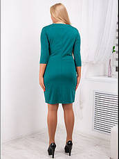 Стильное женское платье №722, фото 2