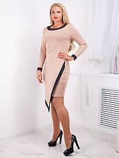 Стильное женское платье №731, фото 3