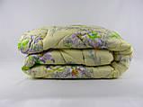 "Одеяло VIVA ""Эконом"", 200х220, поликоттон , файбер, фото 4"