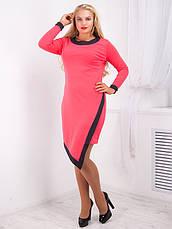 Стильное женское платье №733, фото 3