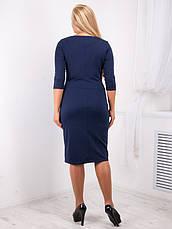 Оригинальное женское платье №736, фото 2