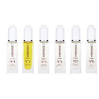 COIFFANCE Beauty Oil Масло для добавления в красящую смесь 30 мл