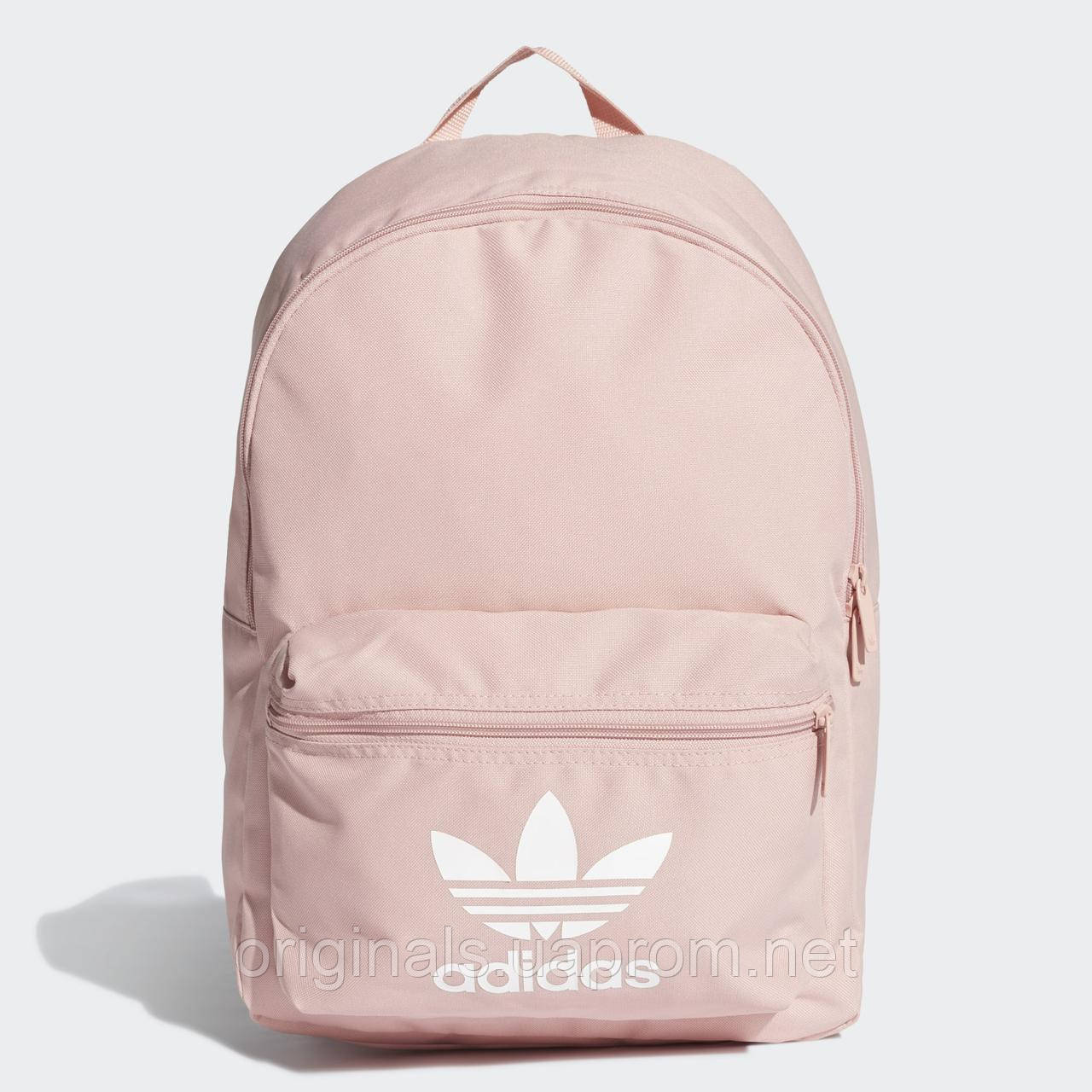 Женский рюкзак adidas Adicolor Classic Backpack ED8671