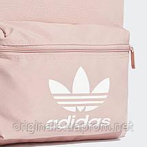 Женский рюкзак adidas Adicolor Classic Backpack ED8671  , фото 2