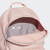 Женский рюкзак adidas Adicolor Classic Backpack ED8671  , фото 3