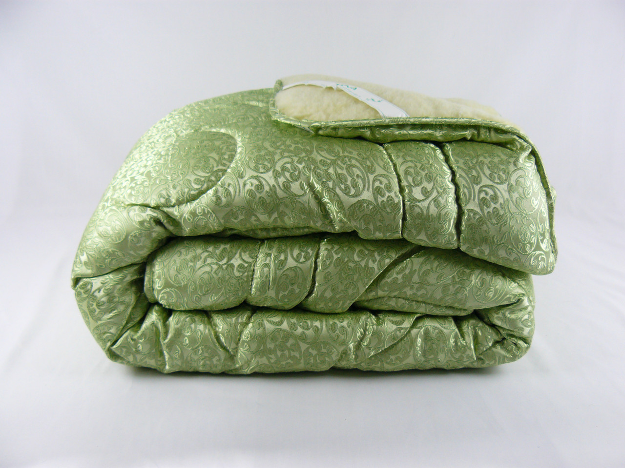 "Одеяло VIVA ""Овен Палермо"" 172х210, шерсть открытая, креп"