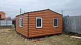 Модульные дачные домики, фото 6