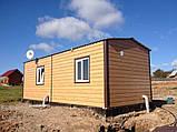 Модульные дачные домики, фото 9