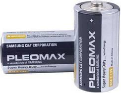 Батарейки Pleomax