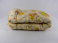 Одеяло VIVA, детское 110х140, бязь, файбер, фото 1