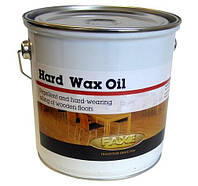 Масло-воск для дерева FAXE 2.5 литра