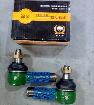 Наконечники поперечної тяги FAW 1051, FAW 1061 ФАВ R+L, фото 2
