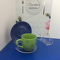 Подставка для тарелок и чашки Підставка для тарілок і чашки