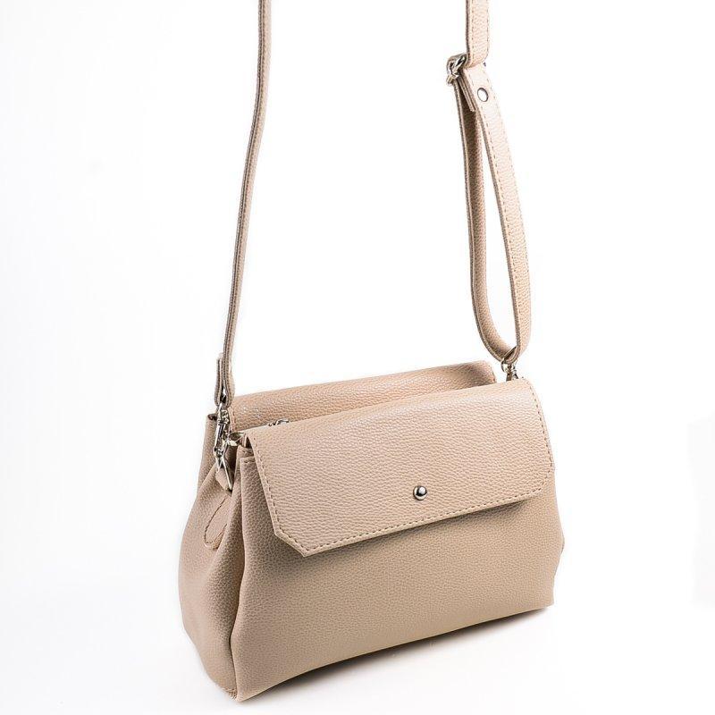 Модная женская сумка на плечо