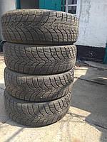 Зимняя резина, шины 205/55 R16