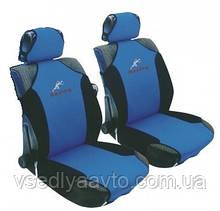 Майка перед AG-5200 Racing черн./синие (4 ед.)