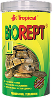 Корм Tropical Biorept  L, 100мл/28г