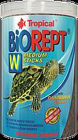 Корм Tropical Biorept W, 100мл/30г