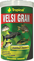 Корм Tropical Welsi Gran 60464, 250мл /162г