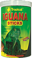 Корм Tropical Iguana Sticks, 250мл/65г