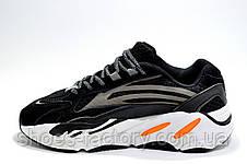 Кроссовки женские в стиле Adidas Yeezy Boost 700 V2, (Унисекс), фото 3