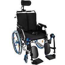 Легка інвалідна коляска, OSD-JYX6-**