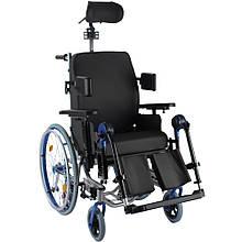 Багатофункціональна інвалідна коляска «Concept II», OSD-JYQ3-**