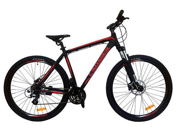 Горный велосипед Crosser One 29''/19 рама, фото 2