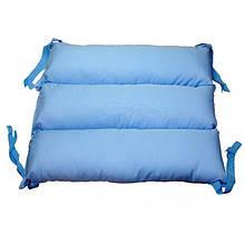 Подушка для сиденья в коляску