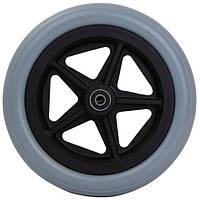 """7"""" колесо для инвалидной коляски, OSD-JYW-7"""