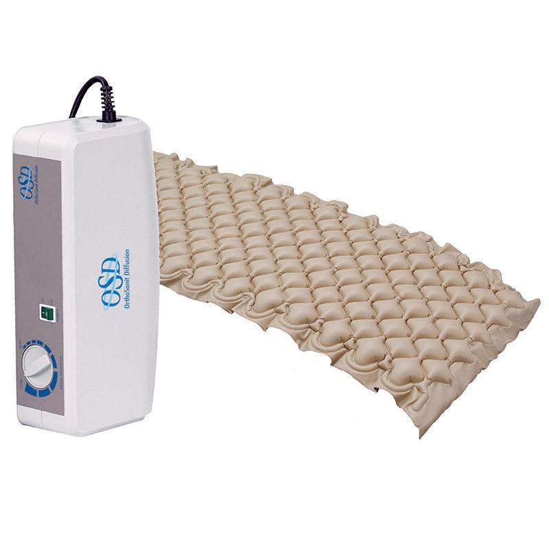 Ячеистый матрац с компрессором Easy Air Standart